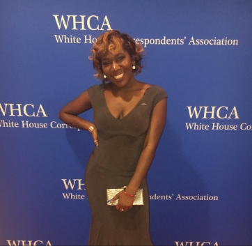 WHCA Scholar Kyra Azore