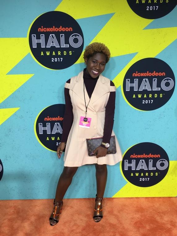 2017 Nickelodeon HALO Awards