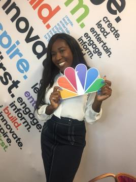 NBCUniversal Photo Booth