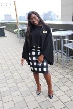NABJ Student Rep.